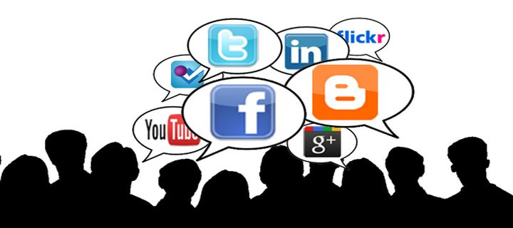 A Reluctant Couple: Social Media and Mortgage Industry Events