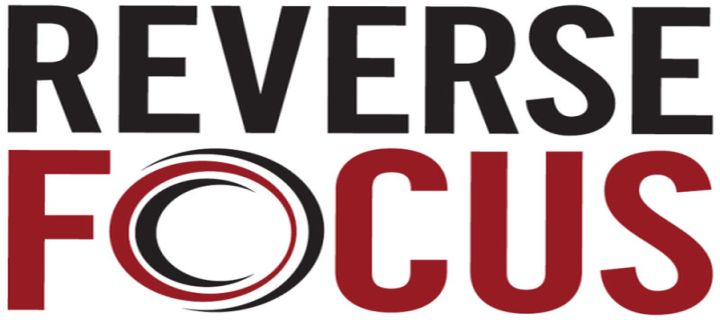 Hidden Treasure: Reverse Focus� Weekly Podcast