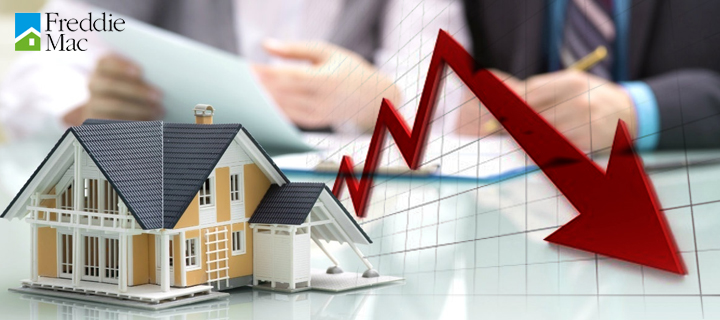 Mortgage Rates Decline for Third Consecutive Week