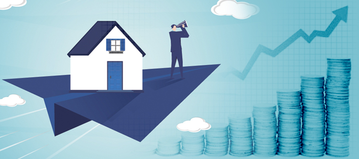 Mortgage Rates Rise for First Time in Two Months
