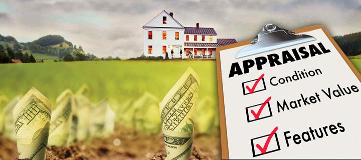 Rural Appraisals