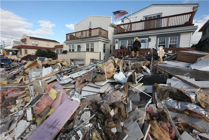 Freddie Mac Issues Bulletin to Expedite Payments to Hurricane Sandy Victims