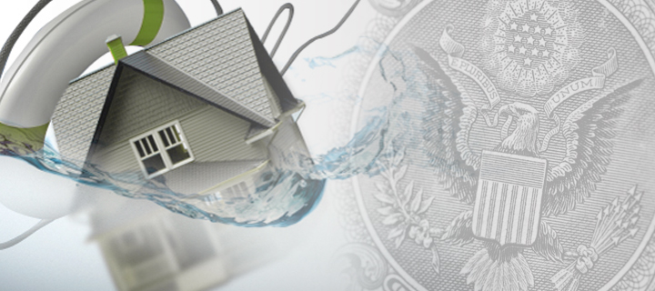 The Eminent Domain Solution for Underwater Mortgage Debt