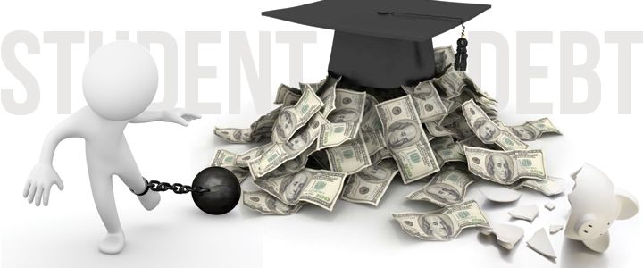 The Shackles of Student Loans